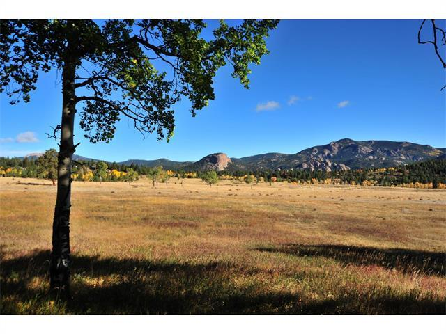Photo of home for sale at 0 LOT 7 LIONS HEAD Ranch, Pine CO
