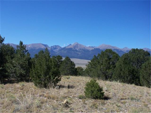 Photo of home for sale at 686 Piute Road, Westcliffe CO