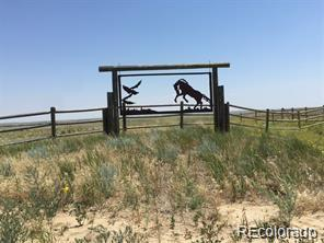 Photo of home for sale at 0000 COUNTY ROAD 178 & 53 Lot 5, Kiowa CO