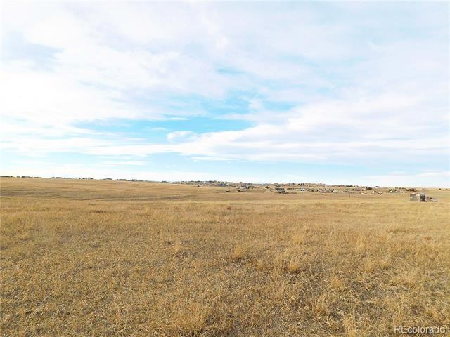 43779 Private Road 39 Elizabeth, CO 80107 - MLS #: 1779450