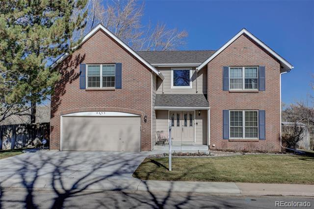 8855 W Cornell Place Lakewood, CO 80227 - MLS #: 1831017