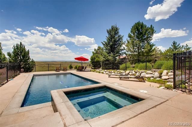 7867 South Cathay Street Centennial, CO 80016 - MLS #: 1937331