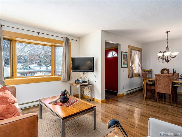 4 Redwood Court Steamboat Springs, CO 80487 - MLS #: 2342562