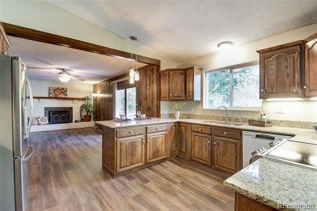 3150 Pastime Place Colorado Springs, CO 80917 - MLS #: 3307629