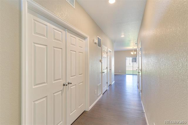 15520 Quince Circle Thornton, CO 80602 - MLS #: 4551281