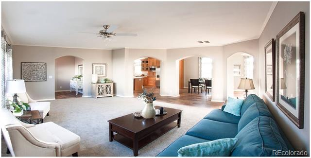 678 Spotted Owl Way Calhan, CO 80808 - MLS #: 5558871