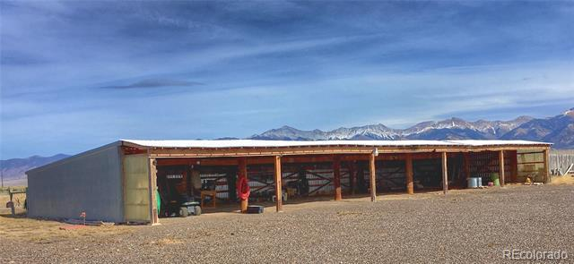 22500 Co Road 59 Moffat, CO 81143 - MLS #: 5606392