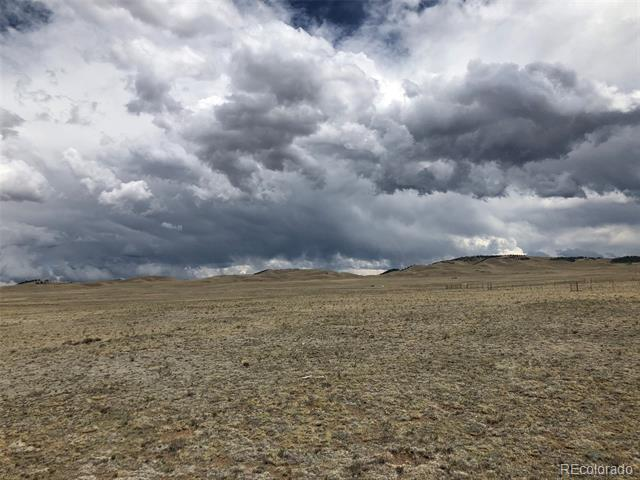 Arapahoe Road Hartsel, CO 80449 - MLS #: 5619698