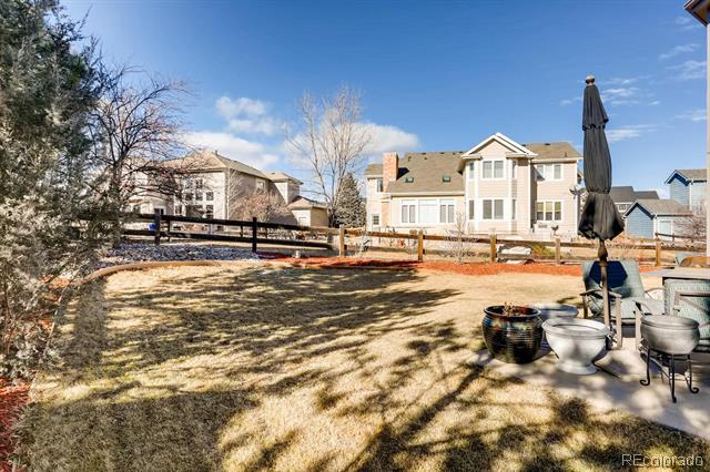 585 Crossing Circle Castle Pines, CO 80108 - MLS #: 5677523