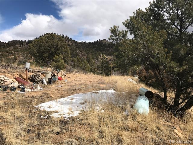0 Bird Point Drive Cotopaxi, CO 81223 - MLS #: 6047409