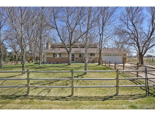 9232 Apache Road Longmont, CO 80504 - MLS #: 6103792