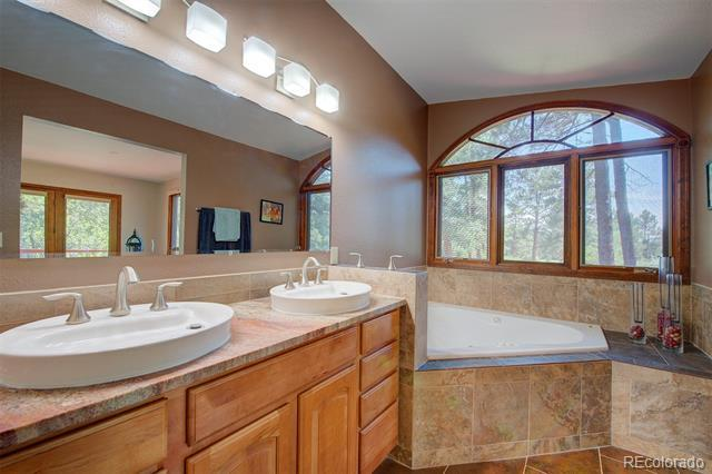 8911 Village Pines Circle Franktown, CO 80116 - MLS #: 6461082
