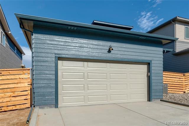 3009 Sykes Drive Fort Collins, CO 80524 - MLS #: 6637240
