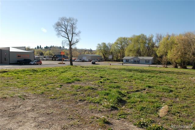 1107 Market Street Meeker, CO 81641 - MLS #: 6944858