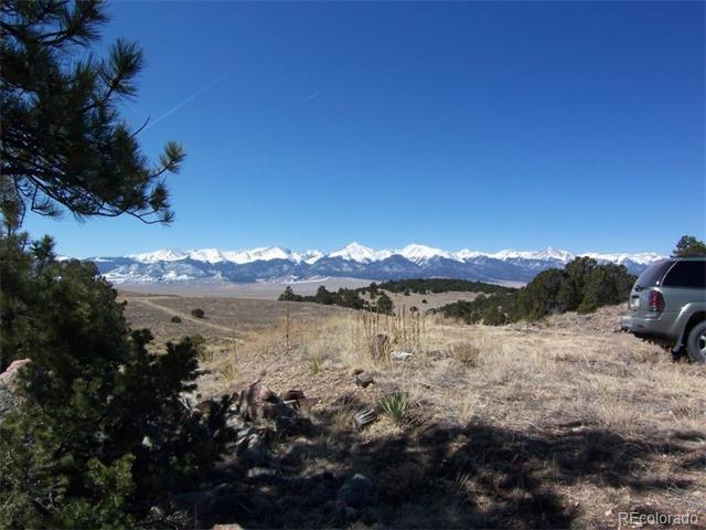 1061 Piute Drive Westcliffe, CO 81252 - MLS #: 7211372