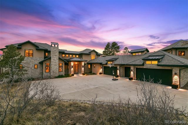 7895 Forest Keep Circle Parker, CO 80134 - MLS #: 8369719