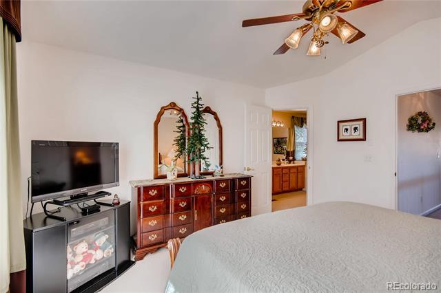 16910 Molina Place Parker, CO 80134 - MLS #: 8632140