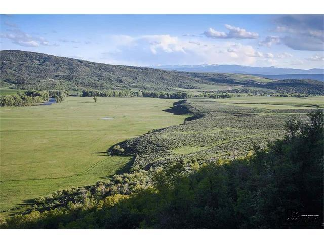 44285 Routt County Road #129 Steamboat Springs, CO 80487 - MLS #: S160237
