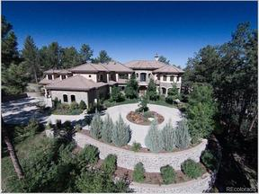 Property for sale at 662 Yankakee Drive, Castle Rock,  CO 80108
